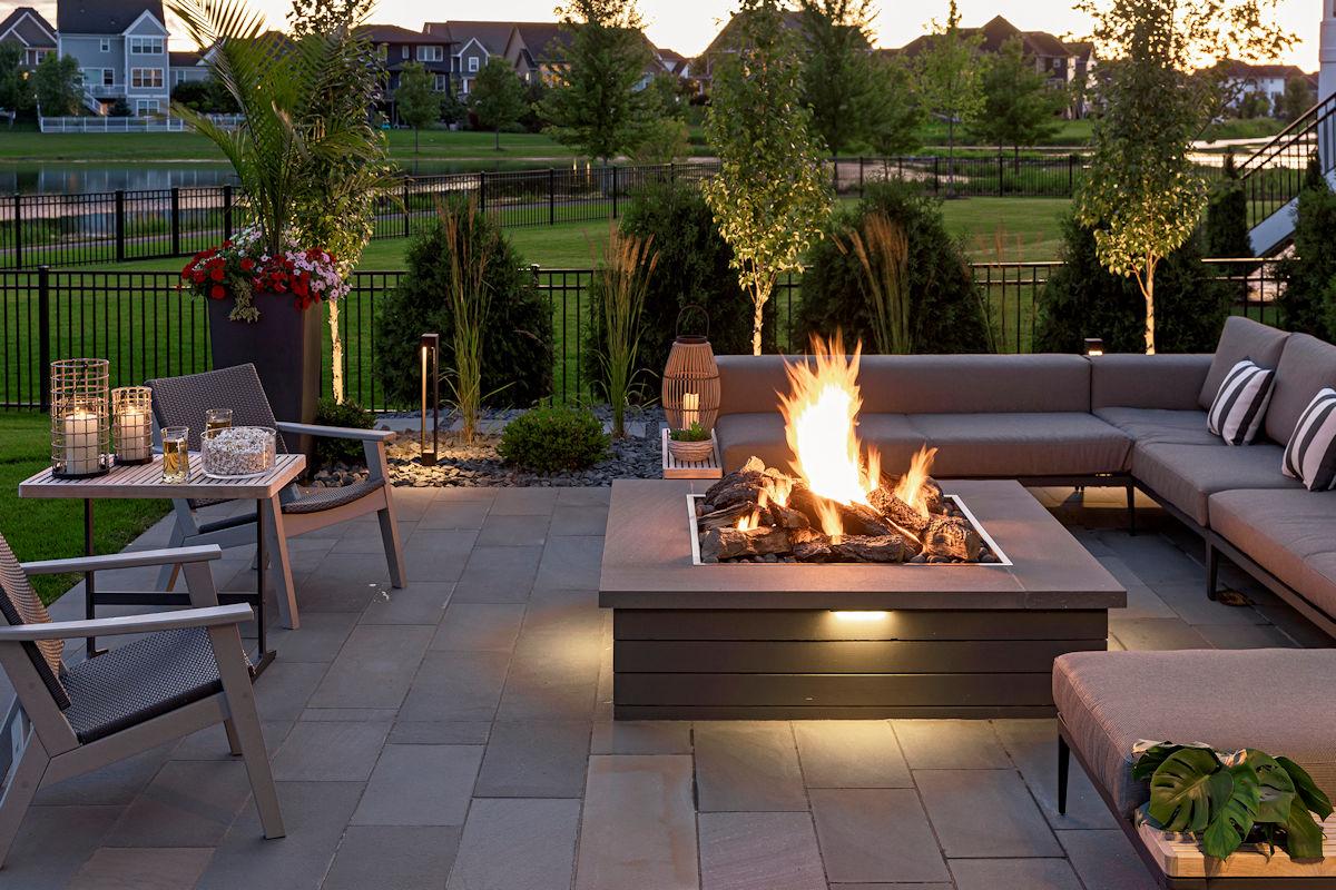 Family-Focused Fabulous custom lighting by Livit Site + Structure