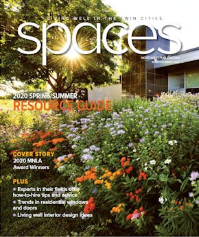 LIVIT as featured in Spaces magazine
